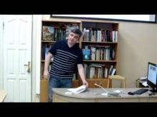 """014 Дмитрий Попов """"Полная автоматизация: стихия или план?"""""""