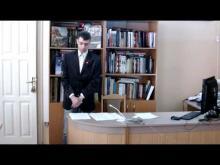 """005 В Винокуров - """"Автоматизация мат-тех базы и связь с социально-экономическим строем"""""""